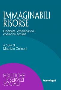 Copertina di 'Immaginabili Risorse'