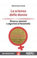 La scienza delle donne - Maria Rosa Panté