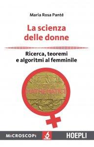 Copertina di 'La scienza delle donne'