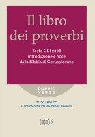 Il Libro dei Proverbi Testo CEI 2008