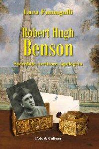 Copertina di 'Robert Hugh Benson'