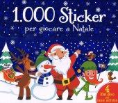 1.000 sticker per giocare a Natale - Marc Monés