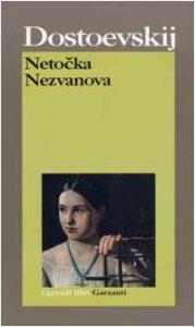 Copertina di 'Netocka Nezvanova'