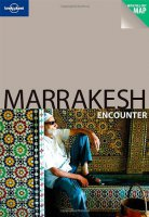 Marrakesh. With pull-out map - Bing Alison