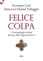 Felice colpa - Voltaggio Francesco Giosuè