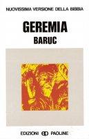Geremia, Baruc - Luigi Lombardi