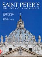 Saint Peter's. History of a monument - Brandenburg Hugo, Ballardini Antonella, Thoenes Christof