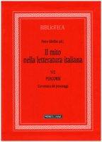 Il mito nella letteratura italiana
