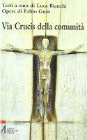Via crucis della comunità - Fabio Guin