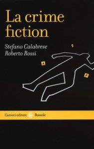 Copertina di 'La crime fiction'