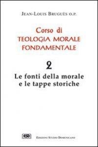 Copertina di 'Corso di teologia morale fondamentale [vol_2]'