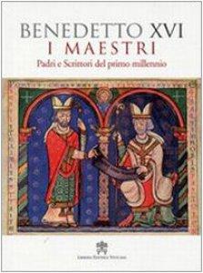 Copertina di 'I Maestri'