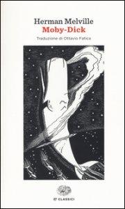 Copertina di 'Moby Dick'