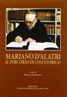 Mariano D'Alatri. Il percorso di uno storico