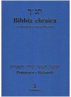 Bibbia ebraica. Pentateuco e Haftaroth