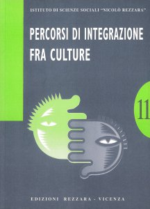 Copertina di 'Percorsi di integrazione fra culture'