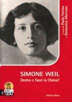 Simone Weil - Dentro e fuori la Chiesa?