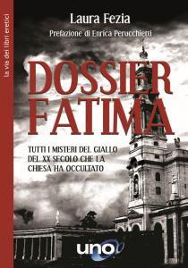 Copertina di 'Dossier Fatima'