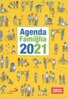 Agenda della famiglia 2021