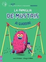 La famiglia De Mostris ai giardini - Falzar