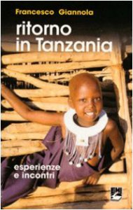 Copertina di 'Ritorno in Tanzania'