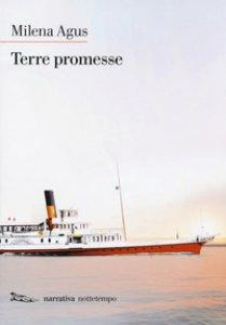 Copertina di 'Terre promesse'