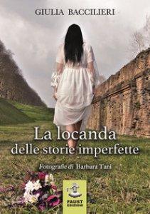 Copertina di 'La locanda delle storie imperfette'