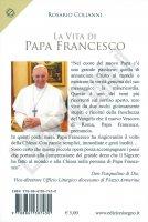 Immagine di 'La vita di Papa Francesco'