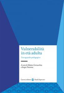 Copertina di 'Vulnerabilità in età adulta'