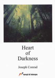 Copertina di 'Heart of darkness'