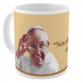 """Immagine di 'SpiriTazza con Papa Francesco """"Non abbiate paura della tenerezza""""'"""