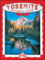 Il parco nazionale di Yosemite. Ediz. inglese - Wolf Ginny,  Shankerman Michael
