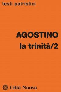 Copertina di 'La Trinità/2'