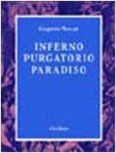 Copertina di 'Inferno Purgatorio Paradiso'