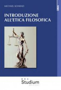 Copertina di 'Introduzione all'etica filosofica'