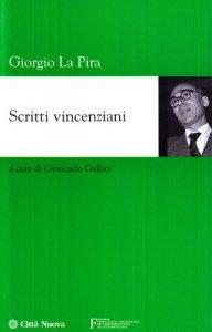 Copertina di 'Scritti vincenziani'