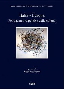 Copertina di 'Italia - Europa'