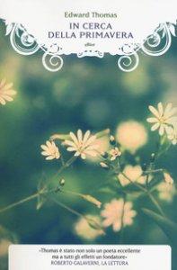 Copertina di 'In cerca della primavera'