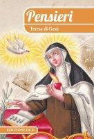 Pensieri - Teresa d'Avila (santa)