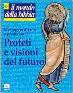 Copertina di 'Il mondo della Bibbia (2002)'