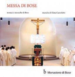 Copertina di 'Messa di Bose - CD'