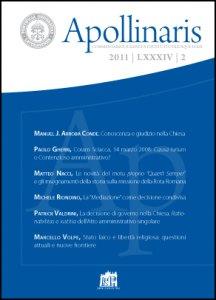 Copertina di 'Le novità del motu proprio Quærit Semper e gli insegnamenti della storia sulla missione della Rota Romana'
