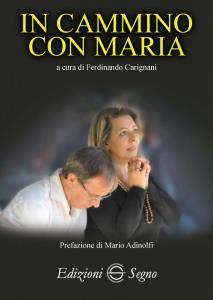 Copertina di 'In cammino con Maria'