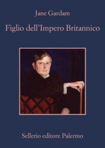 Copertina di 'Figlio dell'impero britannico'