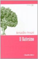 Il Battesimo - Pessani Bernardino