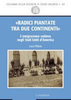 �Radici piantate tra due continenti� - Luca Pilone