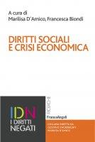 Diritti sociali e crisi economica - AA. VV.
