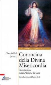 Copertina di 'Coroncina della Divina Misericordia'