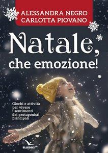 Copertina di 'Natale, che emozione!'