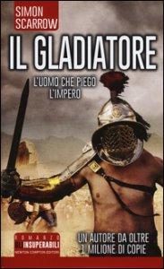 Copertina di 'Il gladiatore'
